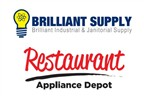 Brilliant Supply  / Restaurant Appliance Depot