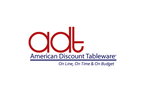 American Discount Tableware